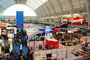 London Olympia Expo