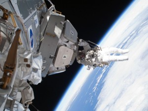 Astronauts wouldn't do it. So why do professional services firms send their people into 'outer space' without practice?