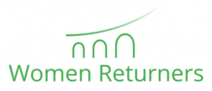 Women Returners Logo