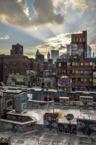 New York Graffiti Alice Pasqual Unsplash